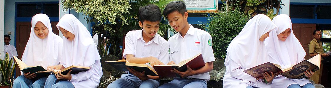 siswa-siswi-man-darussalam