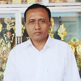 Idan Nurdiana, S.Pd., M.Pd.